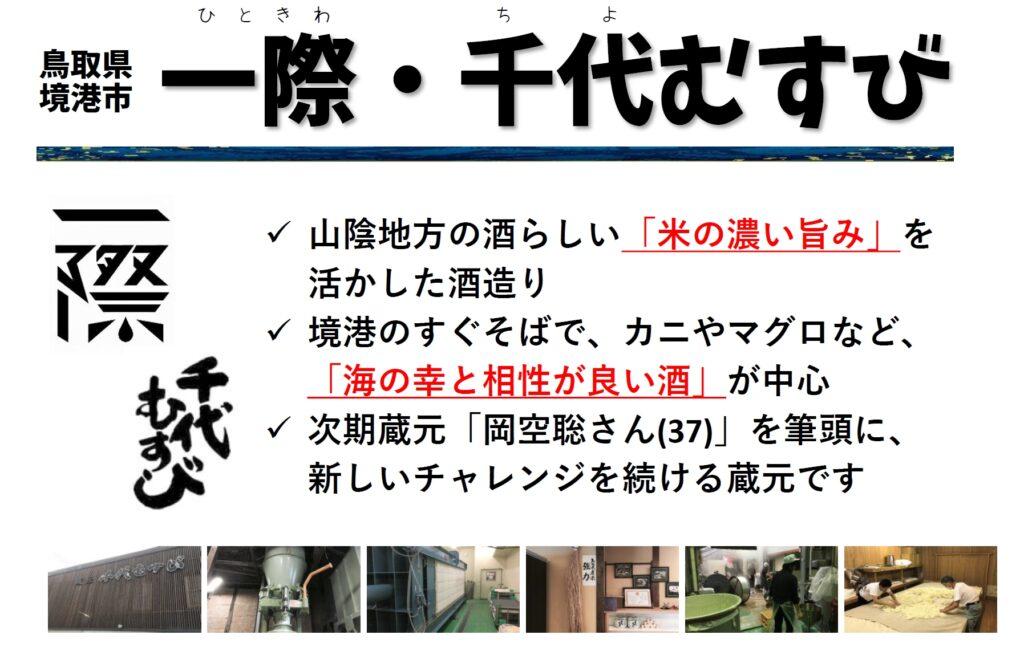 蔵元パワープッシュ!!企画