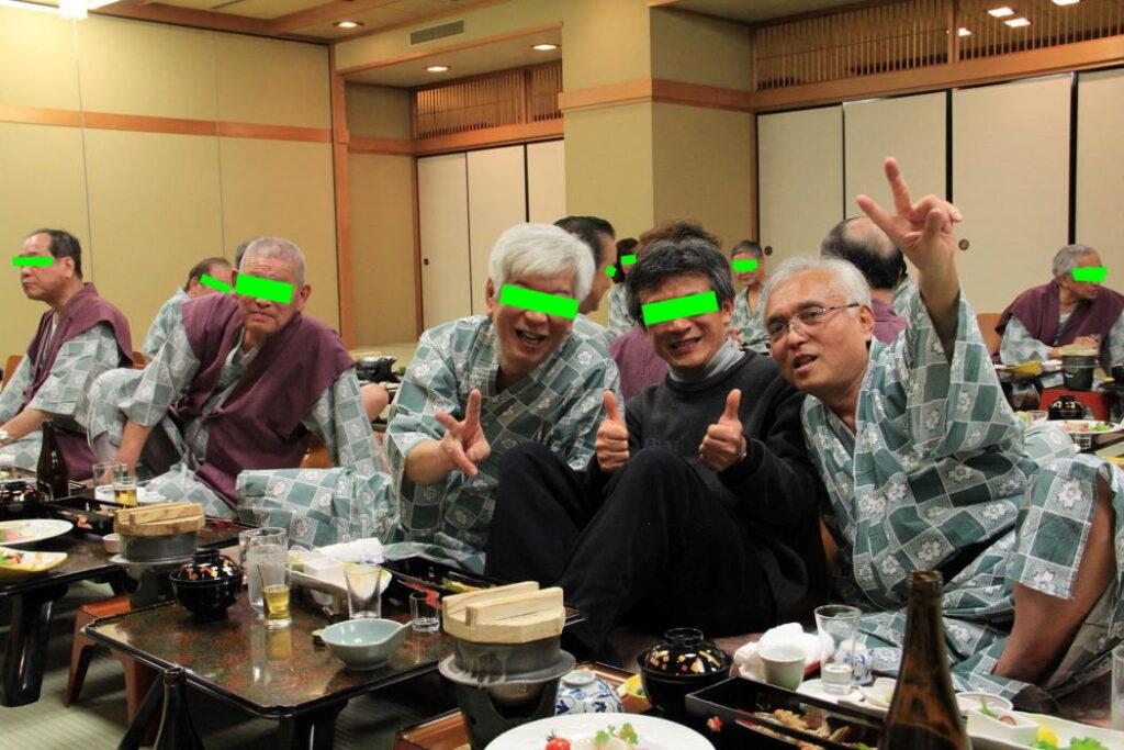久保田の里を訪ねる会