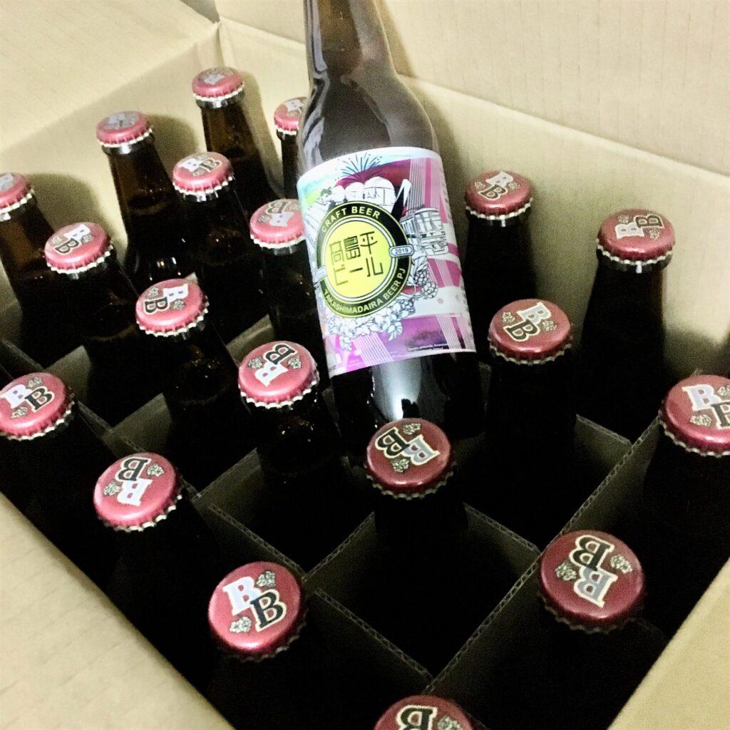 高島平ビール ギフト