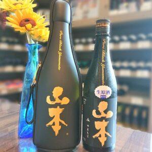 山本 120 周年記念酒