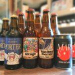 10月はビールがおいしい月!季節のクラフトビールも入荷しています!